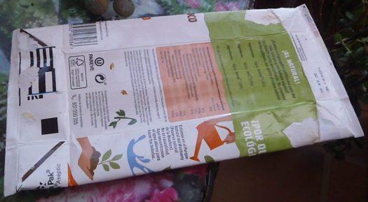 Tetrabrick comprimido por ShopCanarias.es