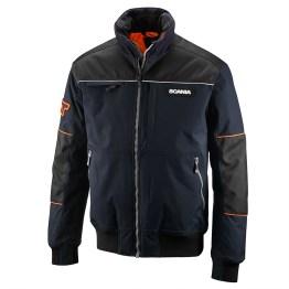 XT power jacket