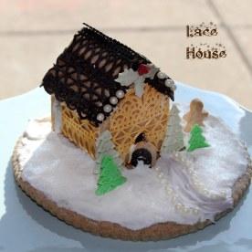 Lace House
