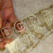 letters take apart 3