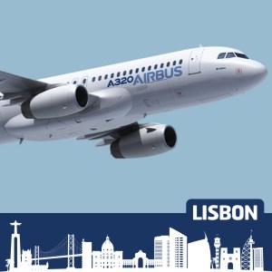 A320 Type Lisbon