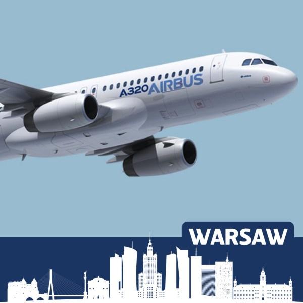 A320 Type Warsaw