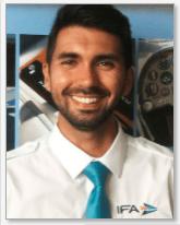 Daniel Teixeira testimonial picture 1