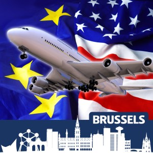 ICAO to EASA Brussels