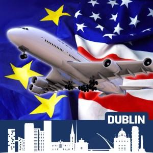 ICAO to EASA Dublin