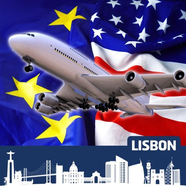 ICAO to EASA Lisbon