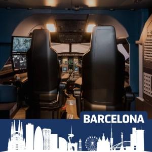 LPC A320 Barcelona