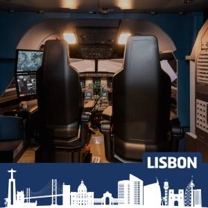 LPC A320 Lisbon