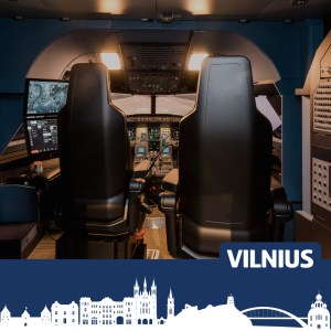 LPC A320 Vilnius
