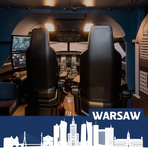 LPC A320 Warsaw