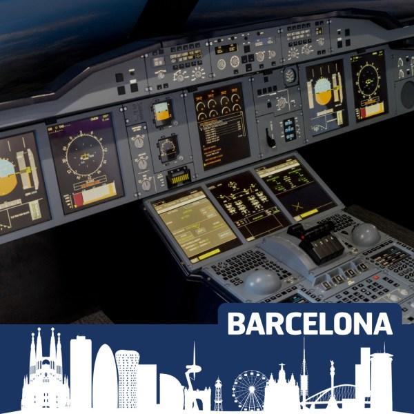 TRI/SFI Barcelona