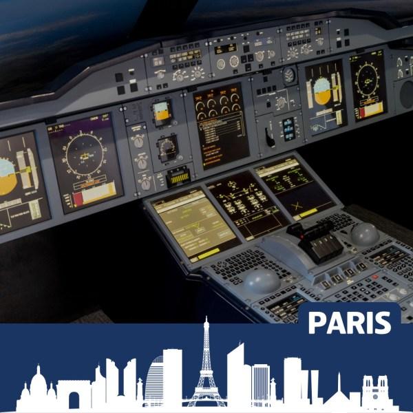 TRI/SFI Paris