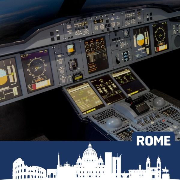 TRI/SFI Rome