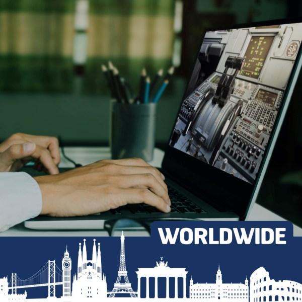 atpl e learning worldwide