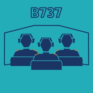 LPC B737