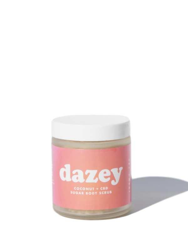 Dazey Sugar Scrub
