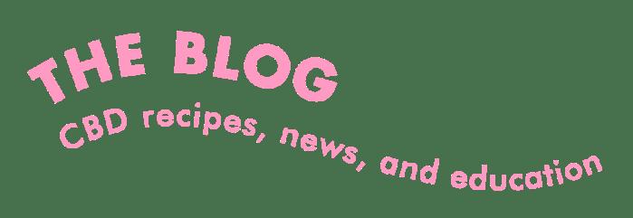 Dazey CBD Blog