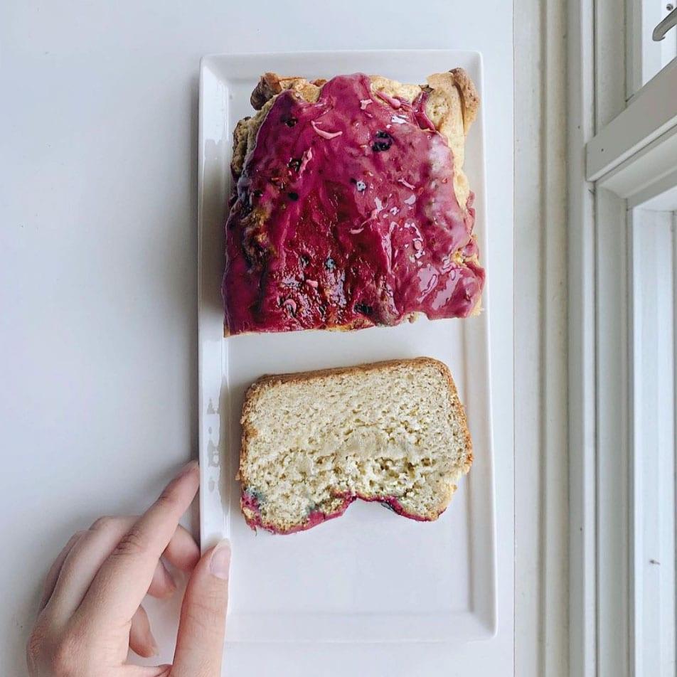 Katie-bread