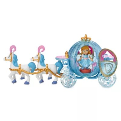 disney store mini coffret animator de cendrillon