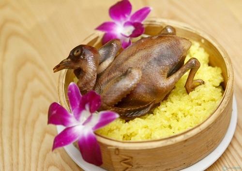 Các món ngon từ chim bồ câu giúp bạn tăng cân nhanh chóng, tự nhiên