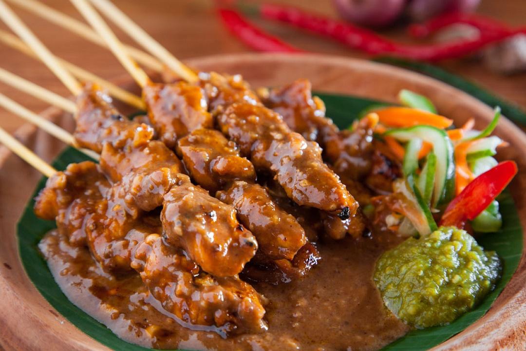 Melegenda! Resep Sate Ayam Spesial khas Madura - Inspirasi Shopee