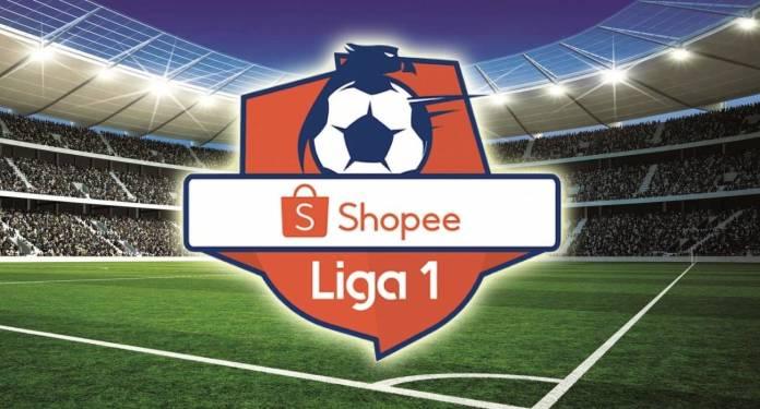 Jadwal Pertandingan Shopee Liga 1