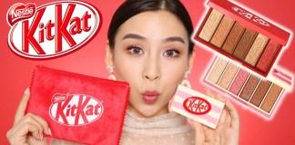 Makeup Review by Tina Yong