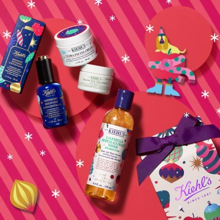 Kiehl's Holiday Collection