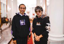Brand Streetwear Lokal Atta Halilintar