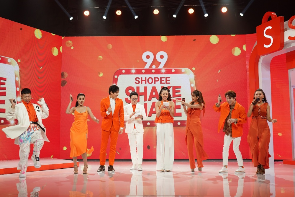 Shopee 9.9 Post TV show_5