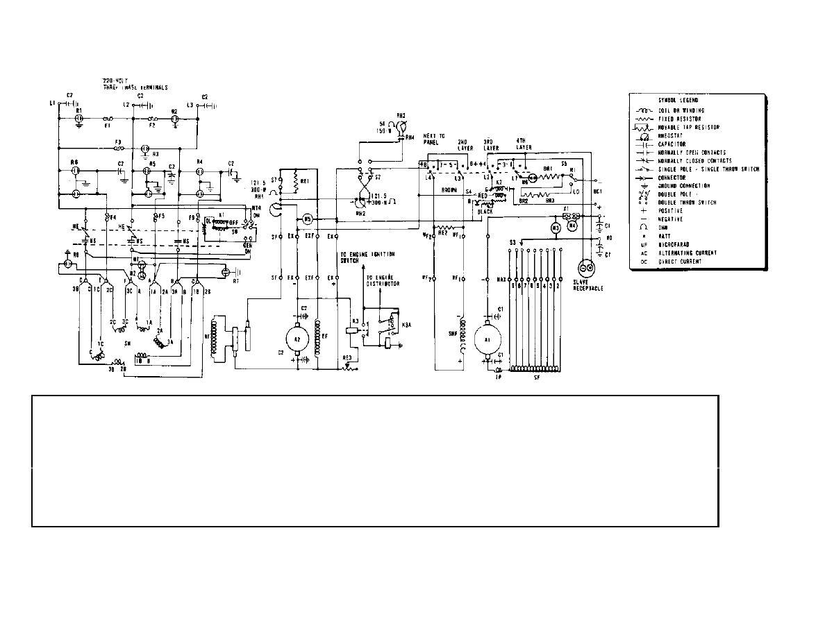 35 Meter Wiring Diagram