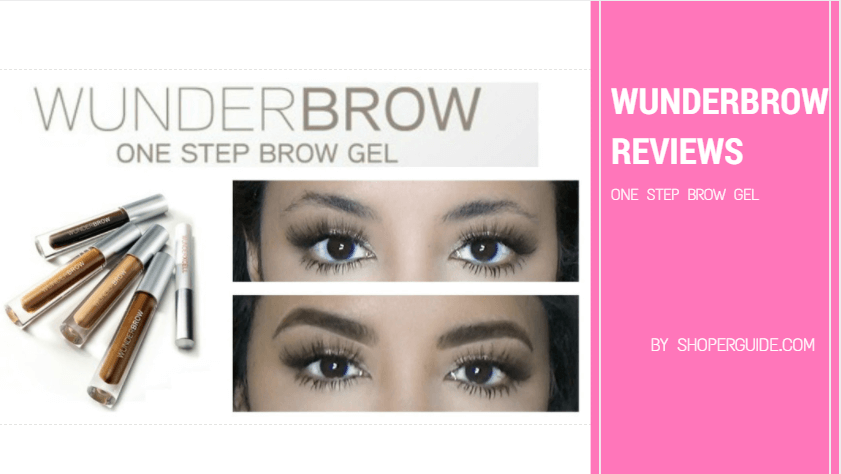 wunderbrow reviews