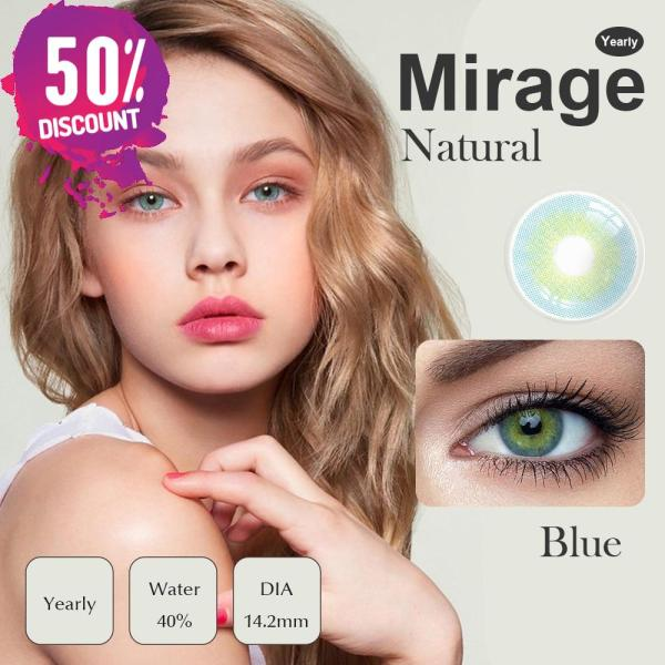 Catniss Grey Eye Contact Lenses For Crystal Natural Gray Colored Eyes Eye Contact Lenses FREE SHIPPING 7