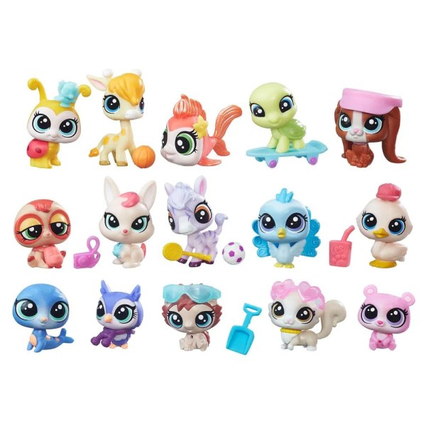 littlest pet shop hasbro # 68