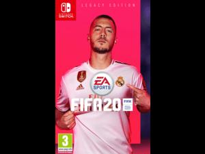 FIFA 20   Nintendo Switch