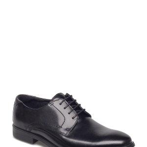 Melbourne Schoenen Business Zwart ECCO
