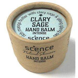 Scence Jojoba Hand Balsem - Clary Sage