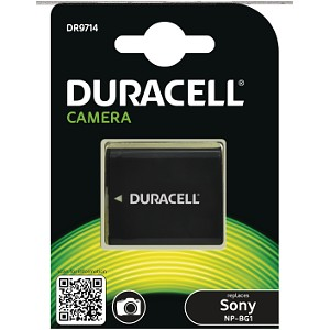 Sony DSC-H9 Batterij