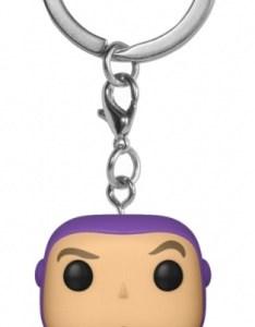 Funko Pocket Pop! Keychain: Toy Story Buzz Lightyear 3,9 cm