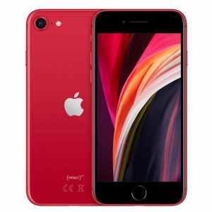 Apple iPhone SE 2020 256GB i.c.m. Go Onbeperkt bellen NL + 10 GB + Onbeperkt SMS