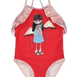 Little Marc Jacobs Badpak voor meisjes
