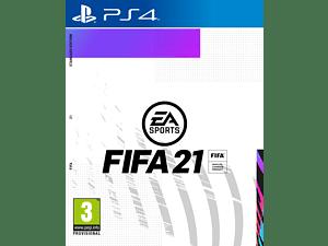 PS4 FIFA 21   PlayStation 4