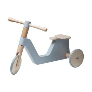 Sebra Scooter Grey