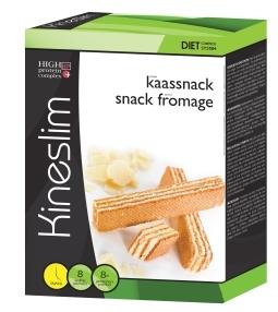 Kaassnack 4 x 2