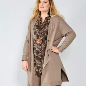 Vest Sara Lindholm Camel