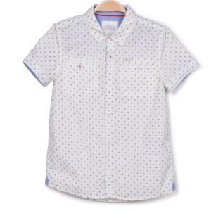 Pepe Jeans Overhemd in wit voor Heren, grootte: 176
