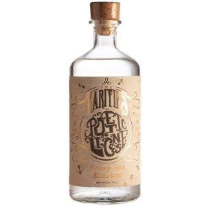 Poetic License Honey Bee Blossom Gin 70cl
