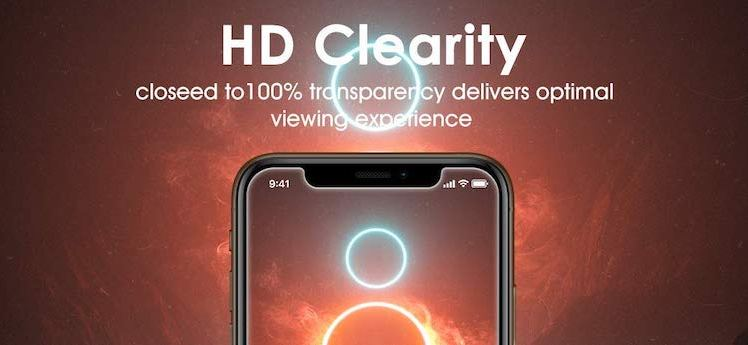 best-iphone-xr-screen-protectors