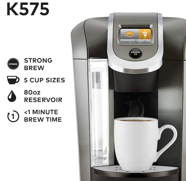 The Best Single Serve Coffee Makers Shopfordevice