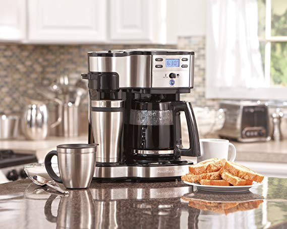 The best single cup coffee makers